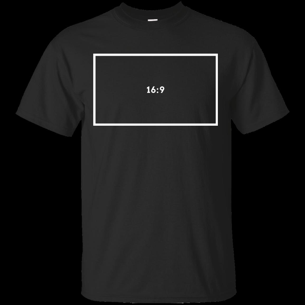 16 9 Shirts