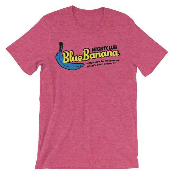 Banana Nightclub Movie Shirts