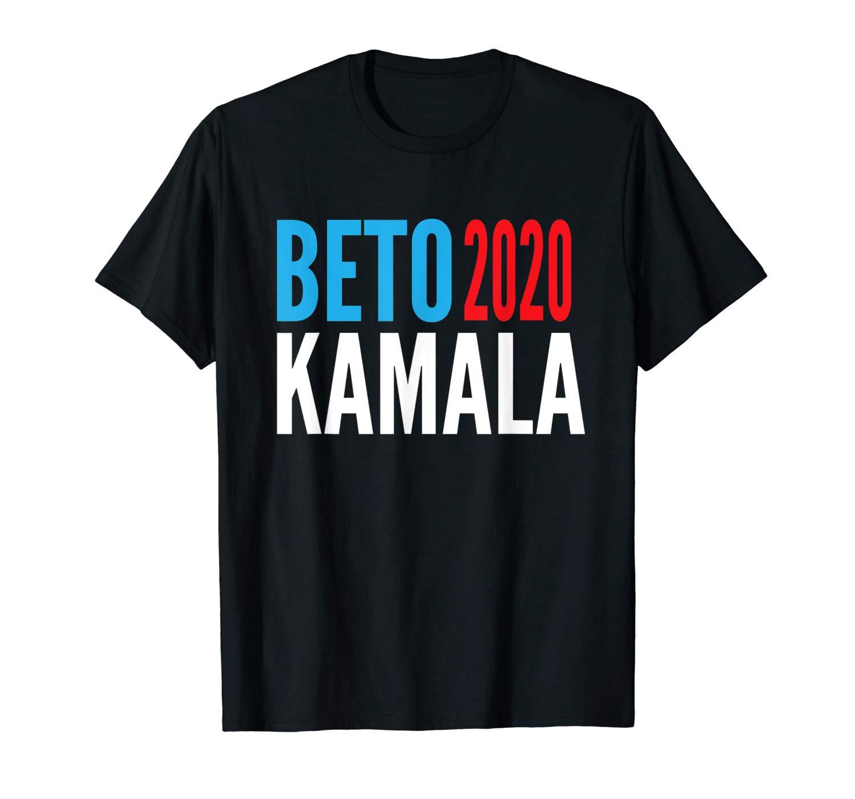 Beto Kamala 2020 For President Shirts