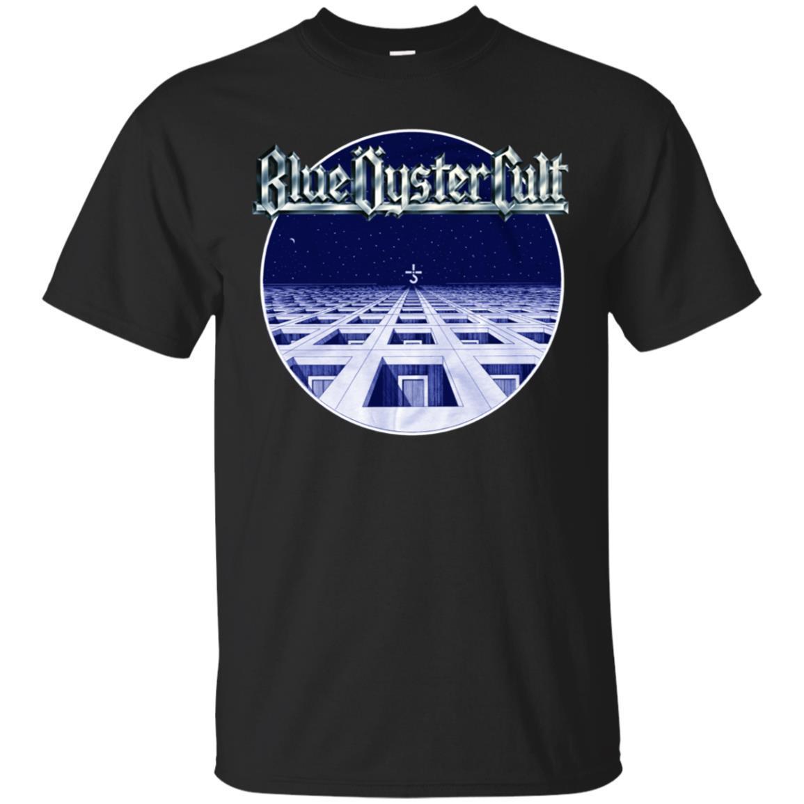Blue Oyster Cult Shirt