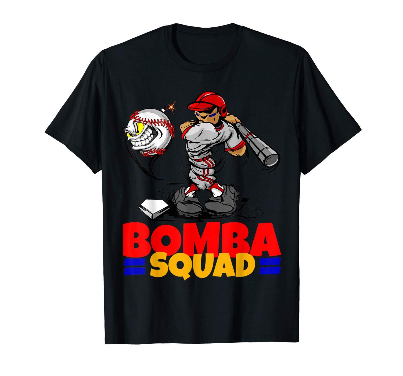 Bomba Squad Twins For Baseball Minnesota Shirts