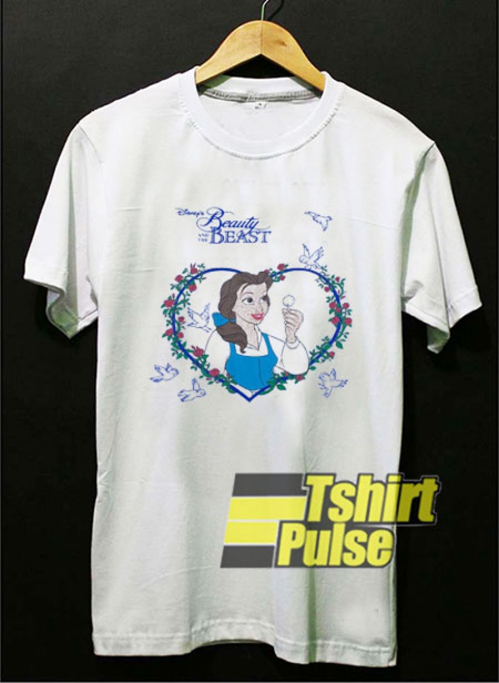 Beauty And The Beast Belle For And Price 15 50 Shirts