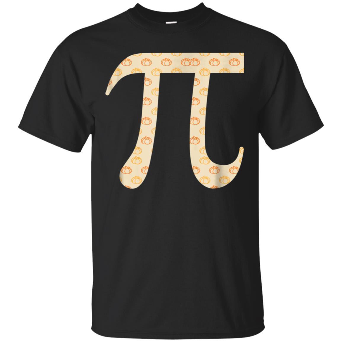 Find Pumpkin Pie Funny Pi Geometry Math Pun Shirts