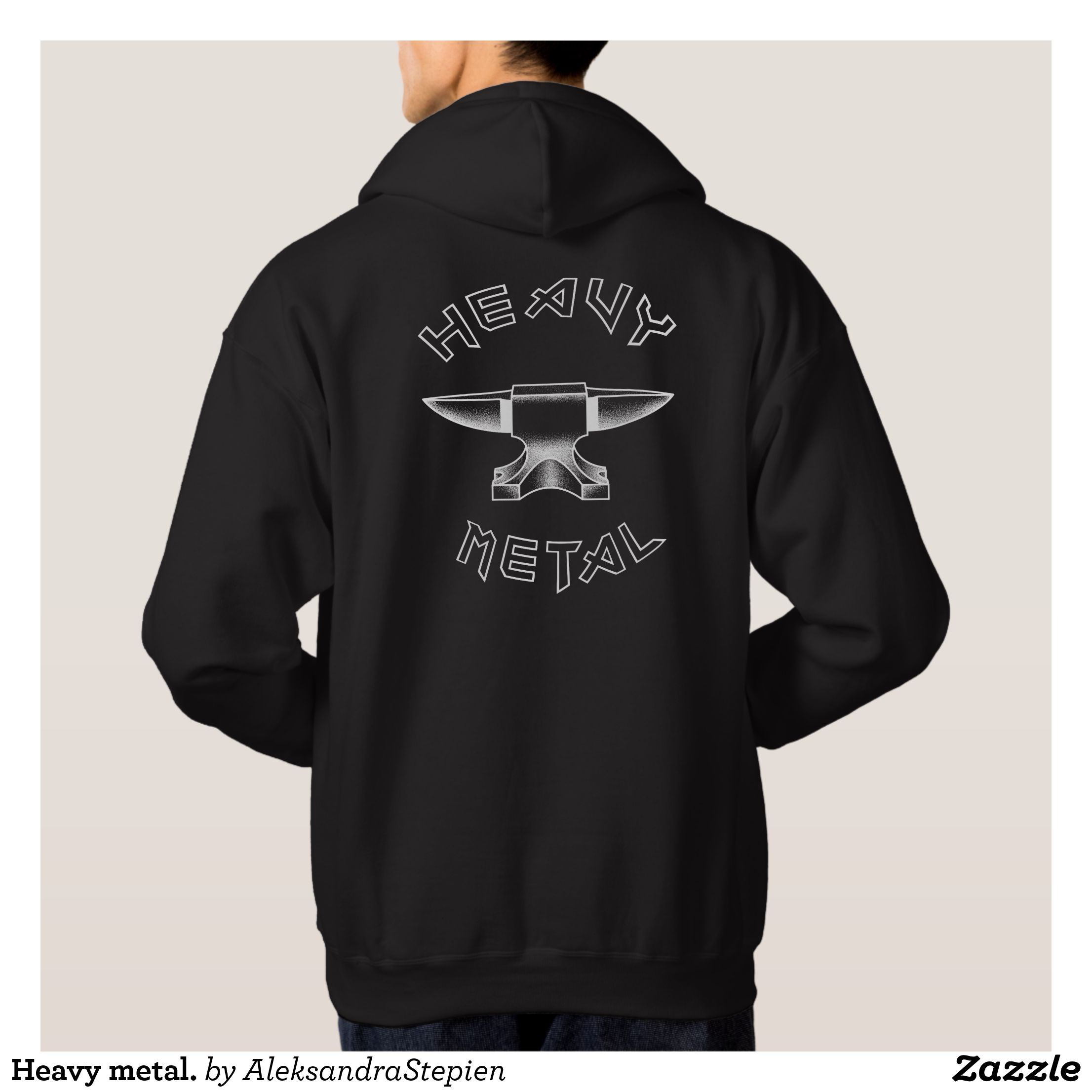 Heavy Metal Zazzle Com Shirts