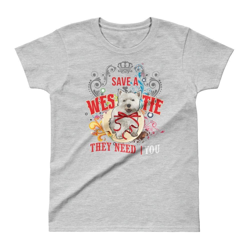 Ladies Shirts