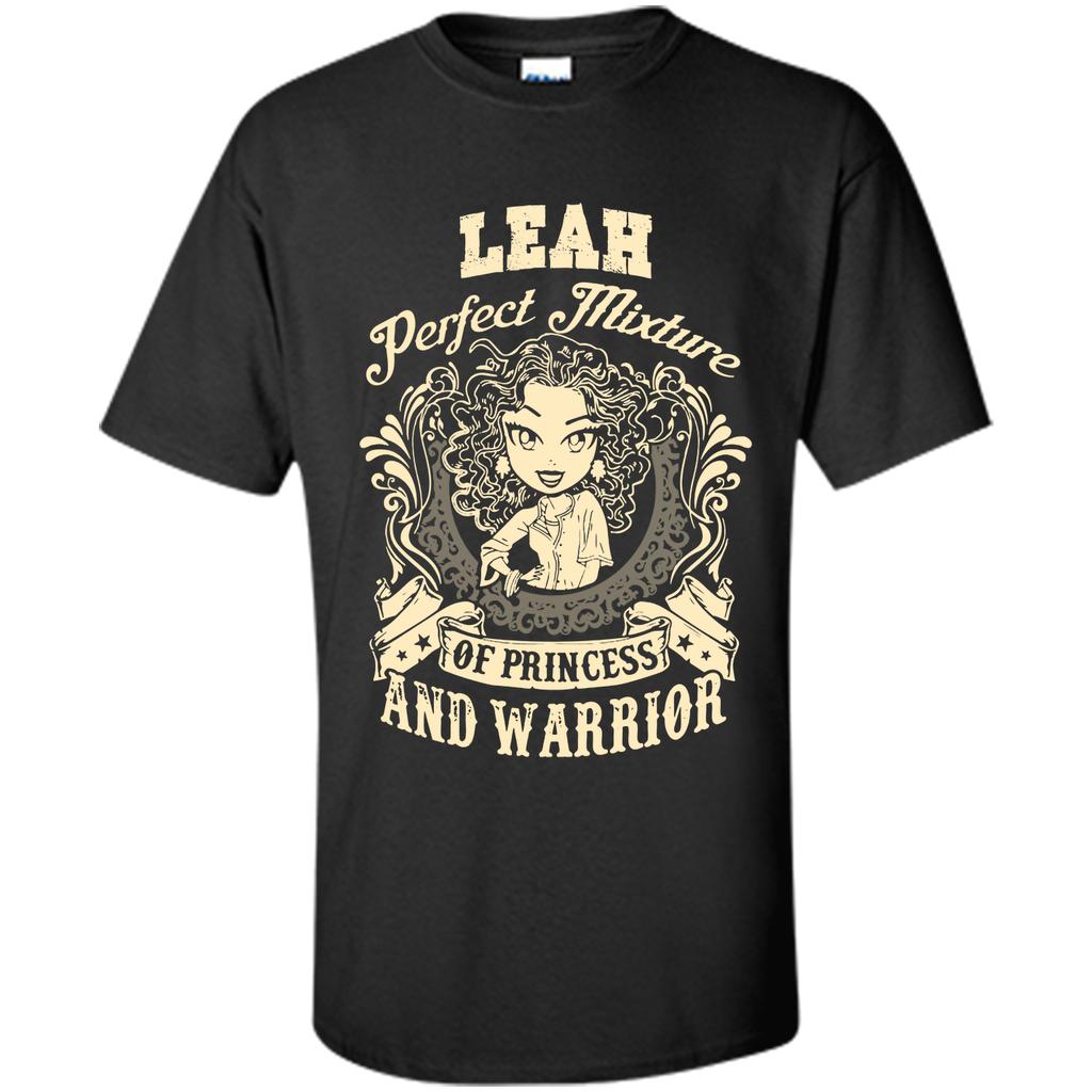 Leah Perfect Mixture Of Princess And Warrior Shirts