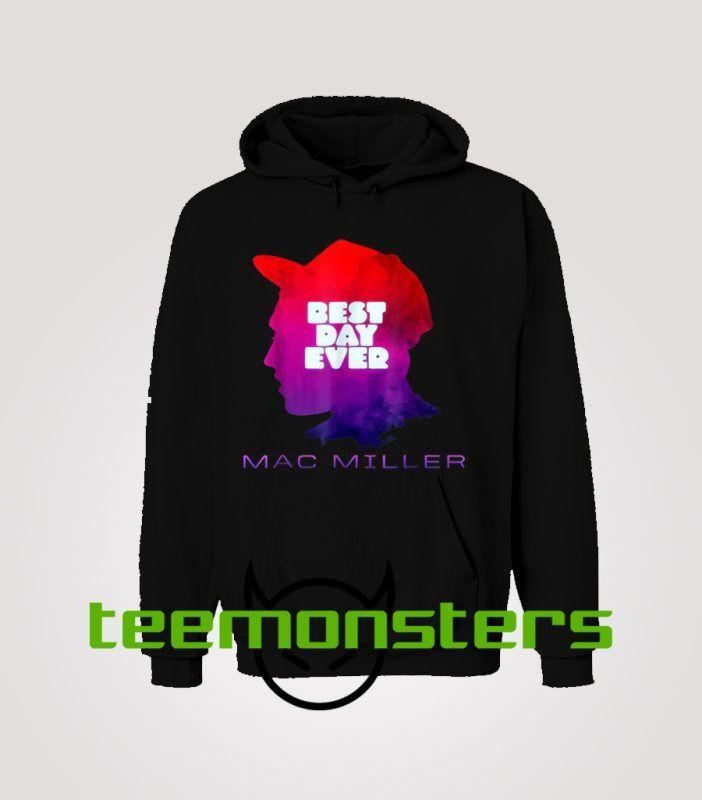 Mac Miller Best Day Ever Shirts
