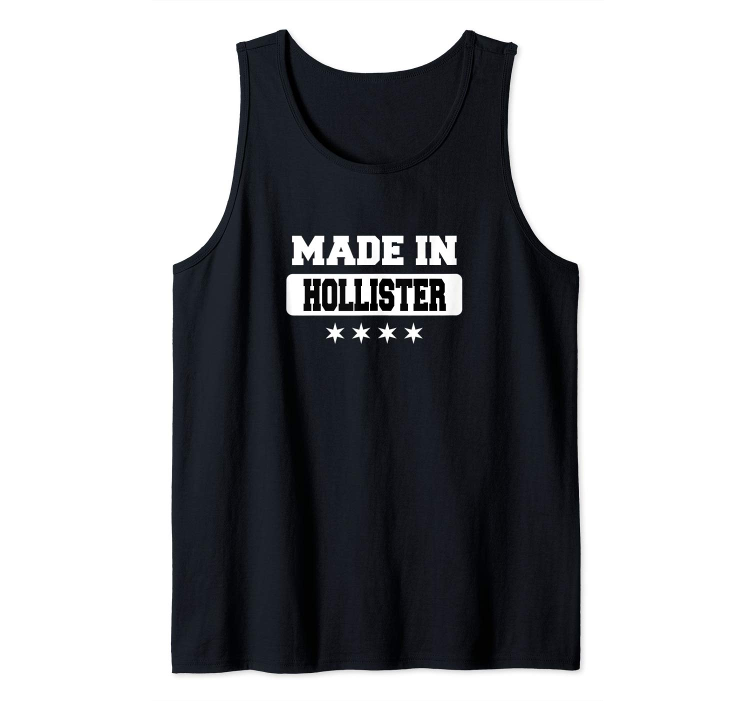 Made In Hollister Shirts