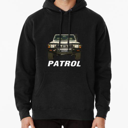 Patrol Pullover Shirts