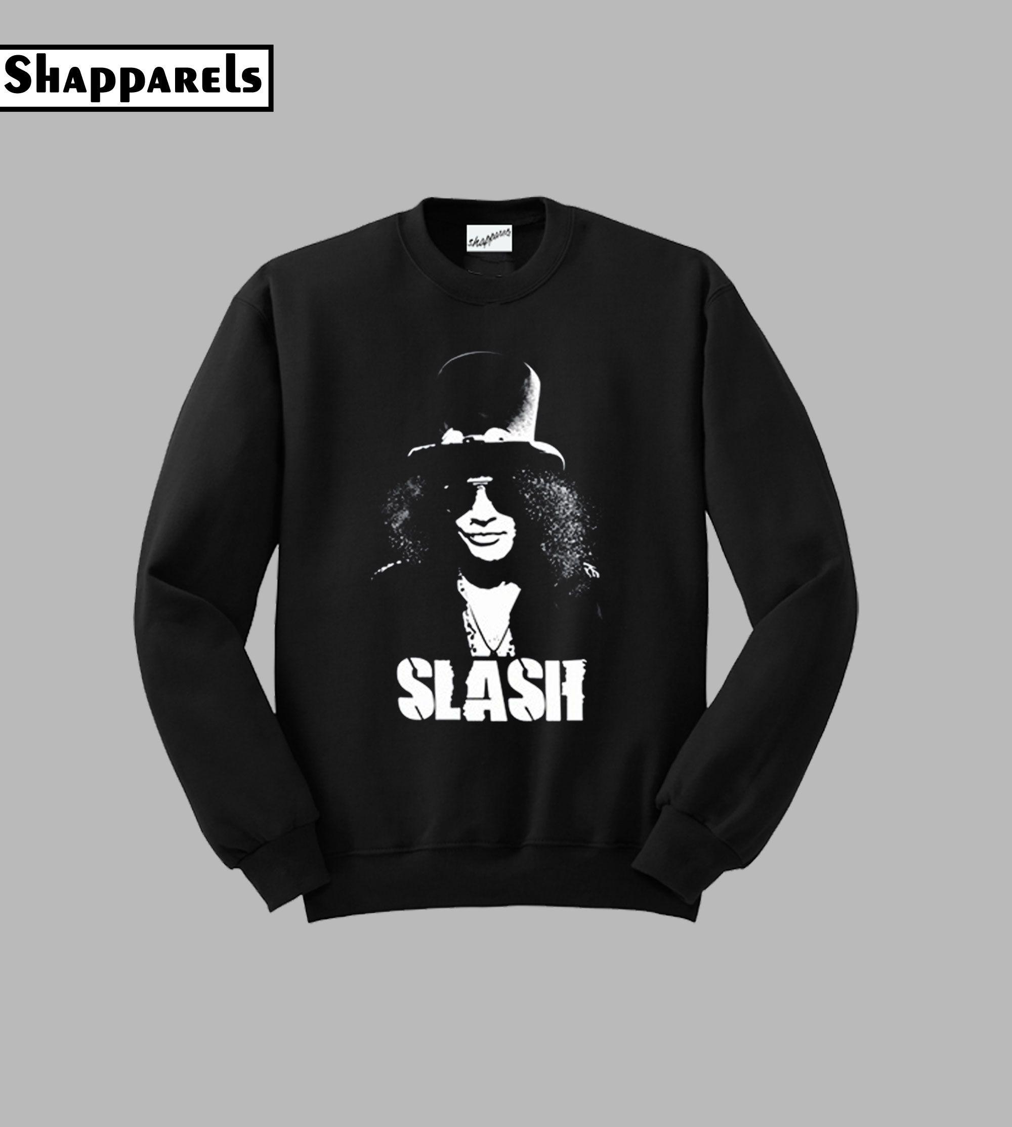 Punk Rock Guns N Roses Slash Men S Shirts