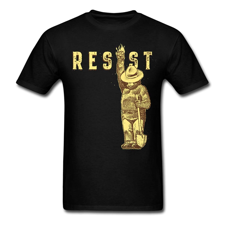 Resist Bear Protest Anti Trump By Shirts