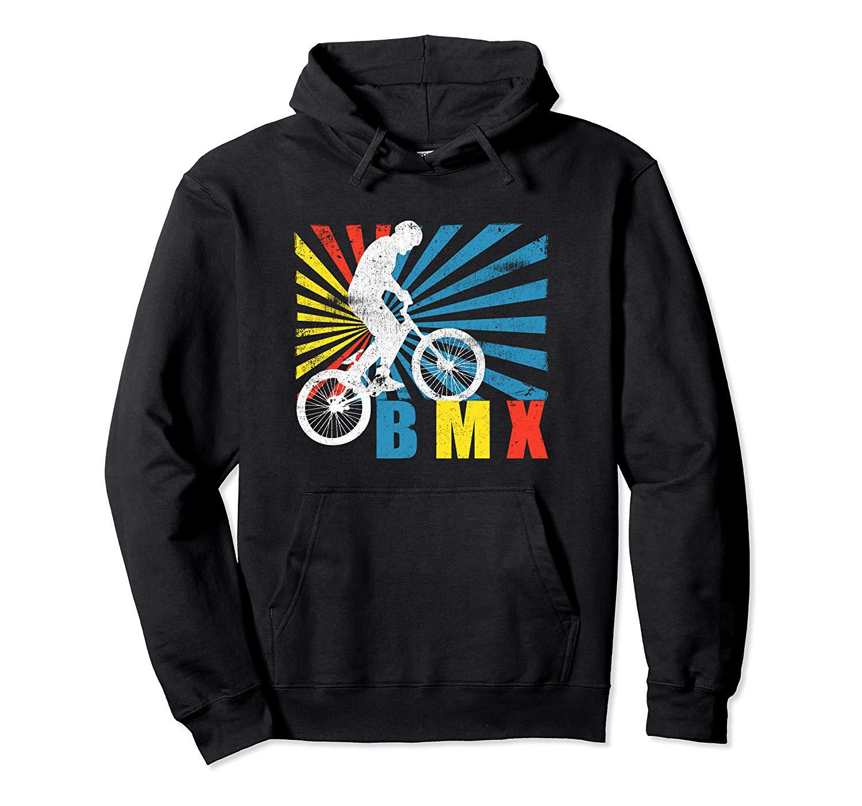 Retro Bmx Vintage Bmx Gifts Bike Rider Bike Shirts