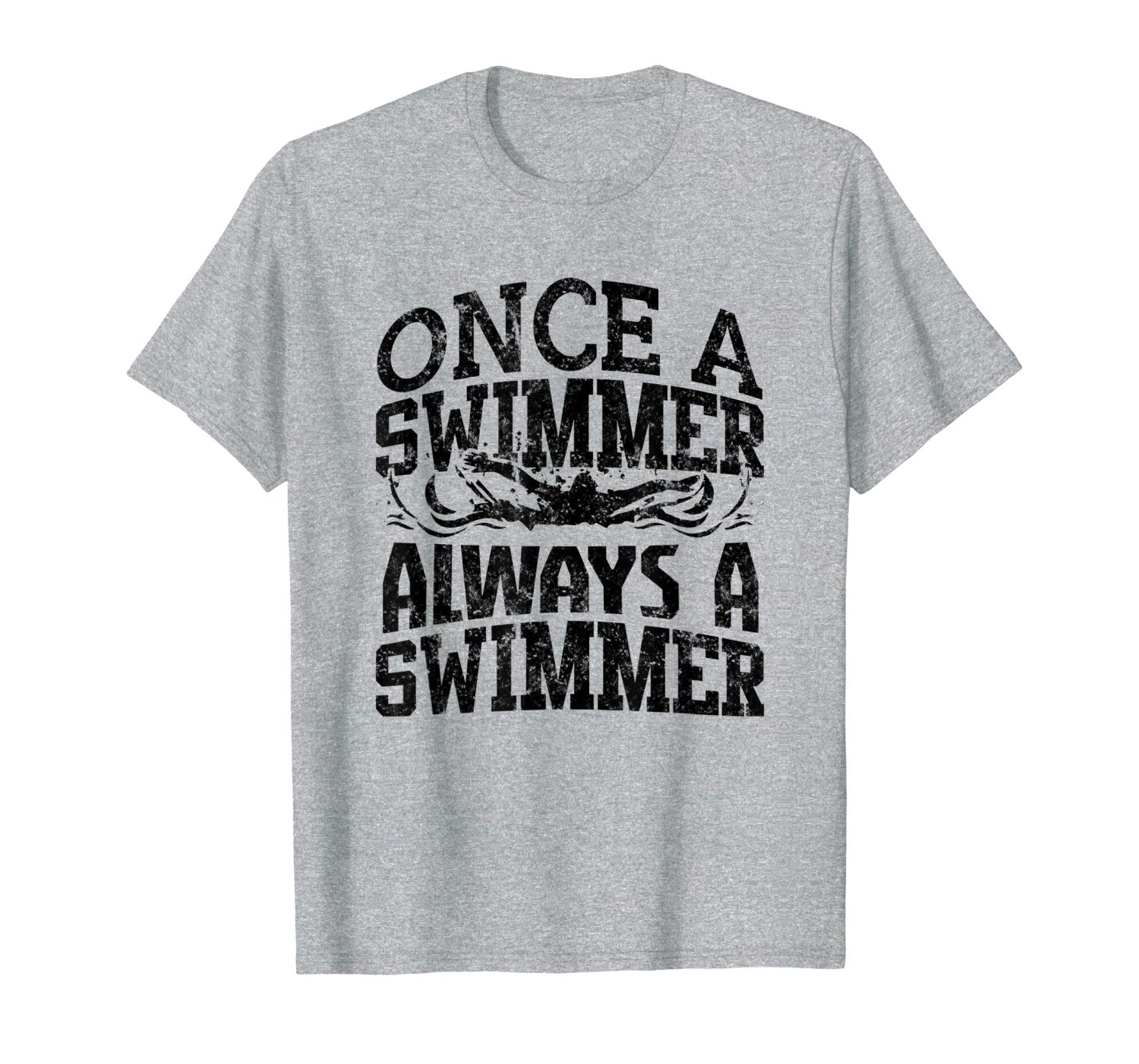 Swimming For Swimmers Shirts