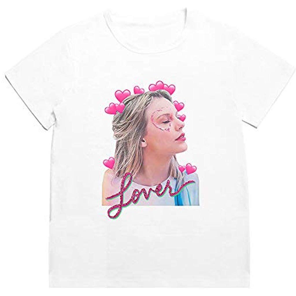Taylor Swift Kurzarm Shirts