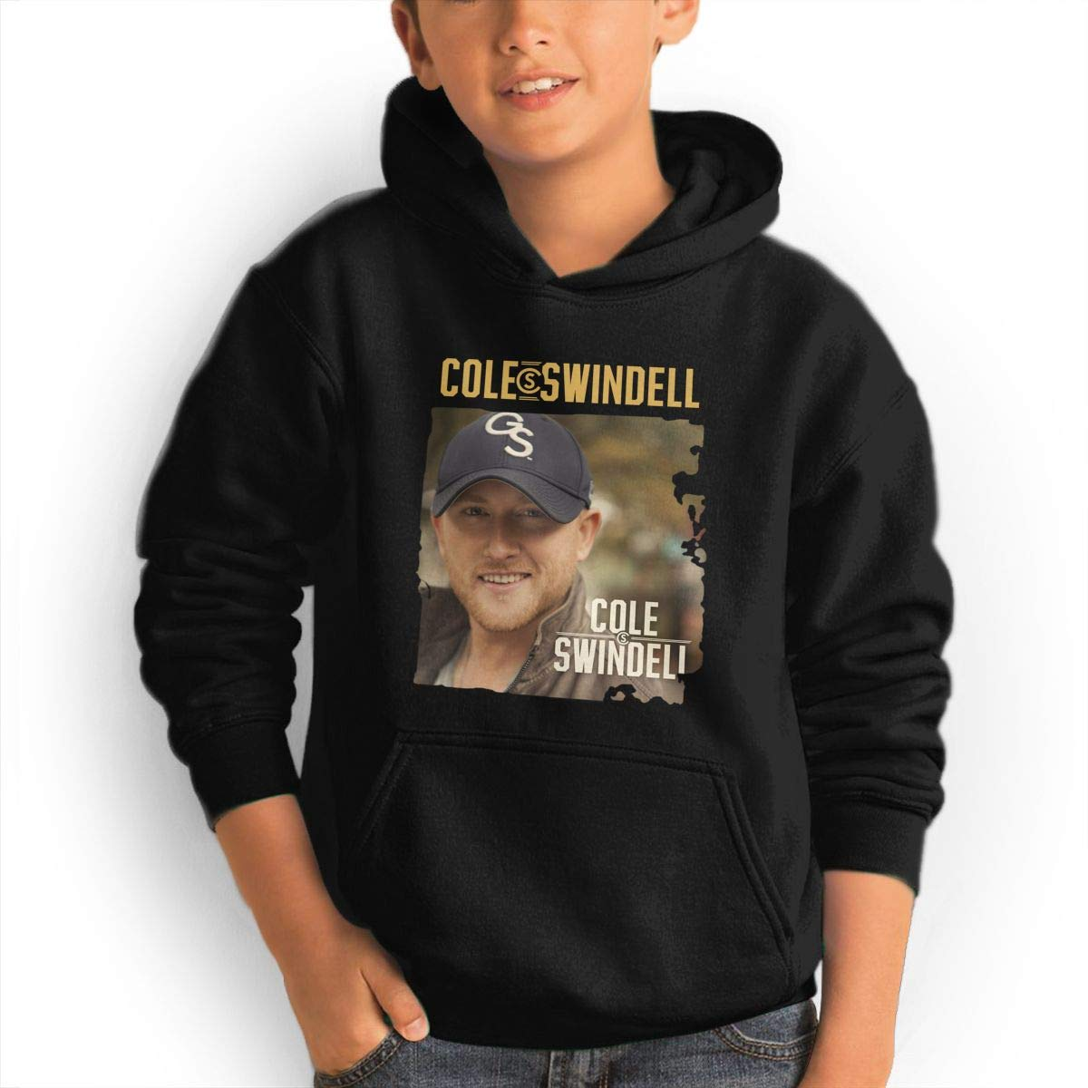 N S Cole Swindell Hooded Cool Aesthetic For Girls Shirts