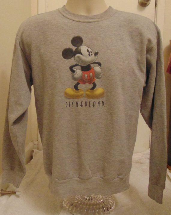 Vintage Mickey Mouse Travel Souvenir By My2ndjob Shirts