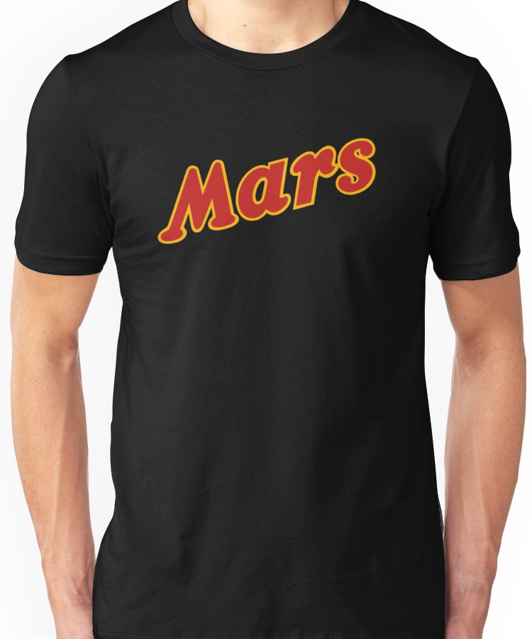 Are From Venus Men Are From Unisex Shirts