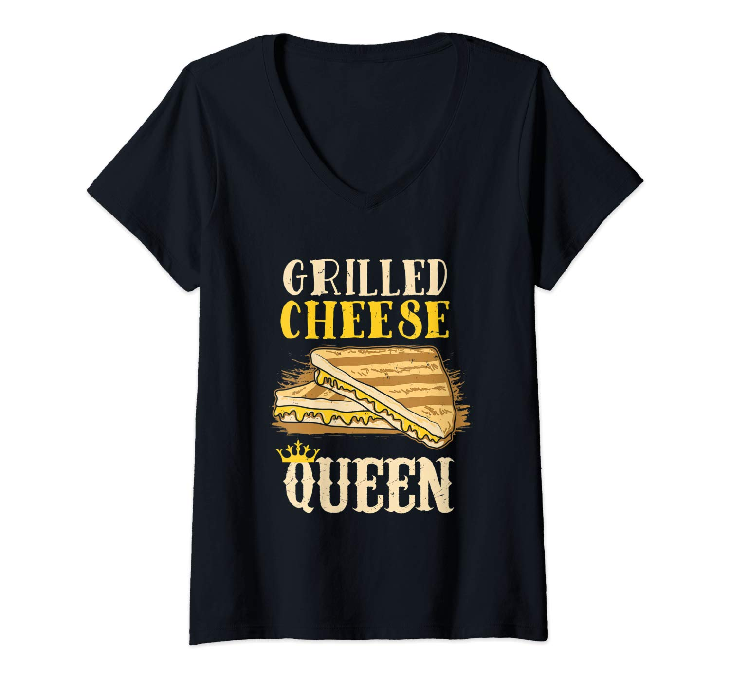 For Your Mom Or Sister The Best Grilled Cheese Toaster Shirts
