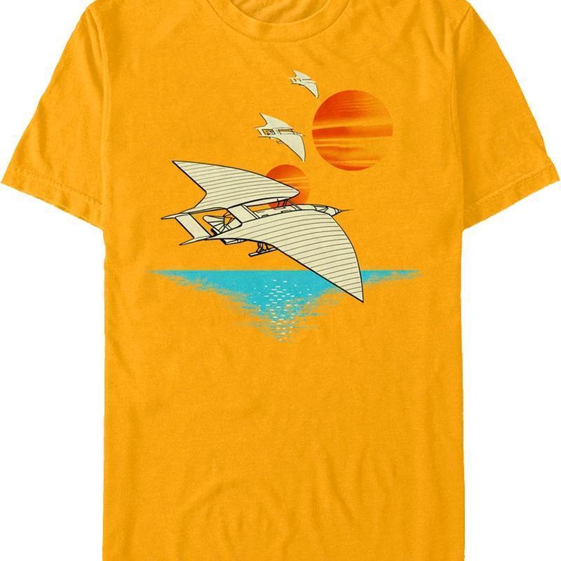 Buy Lando Raconteur Solo Star Wars T Shirt