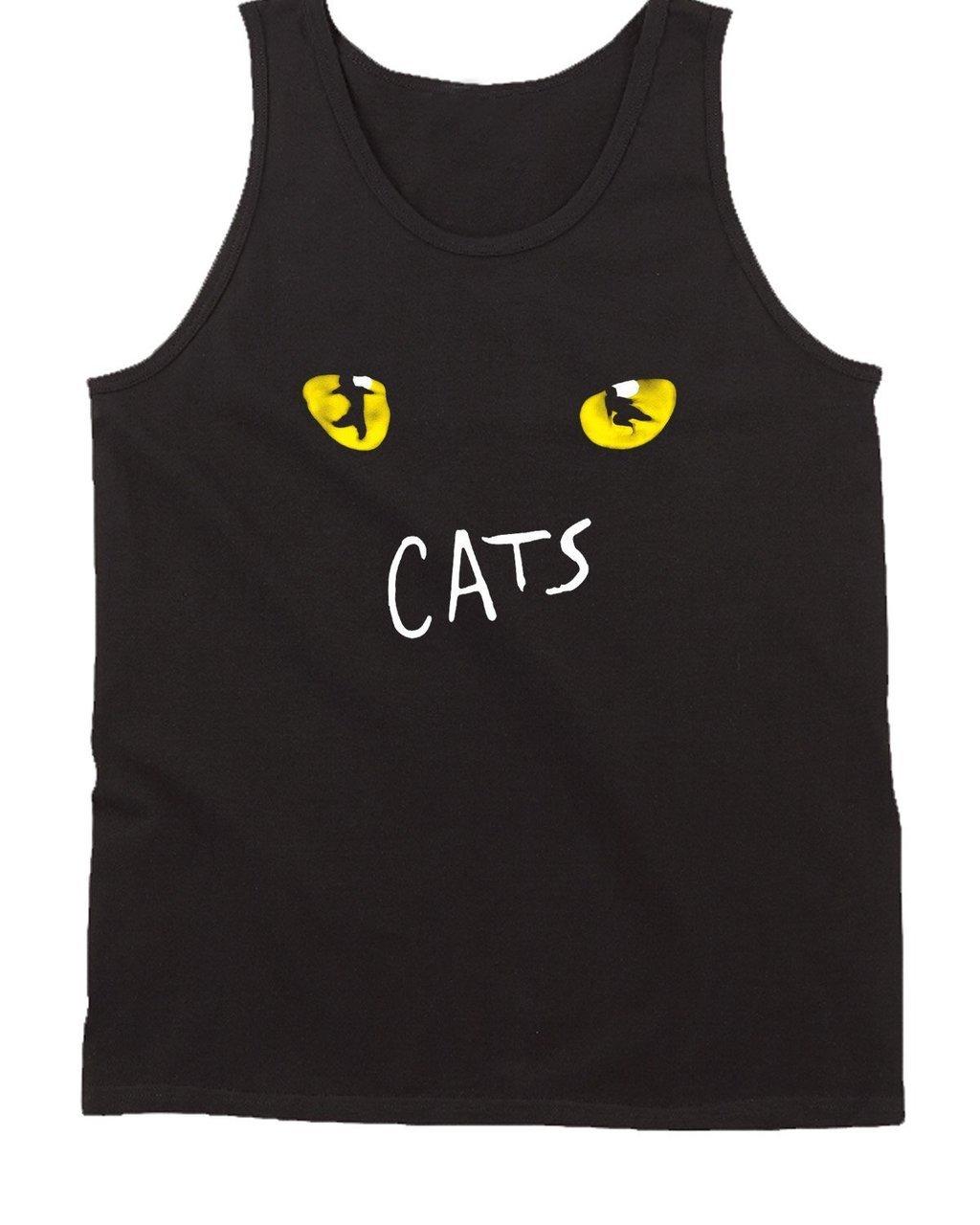 Cats Broadway Musical Show Tanktop 373692871 Shirts