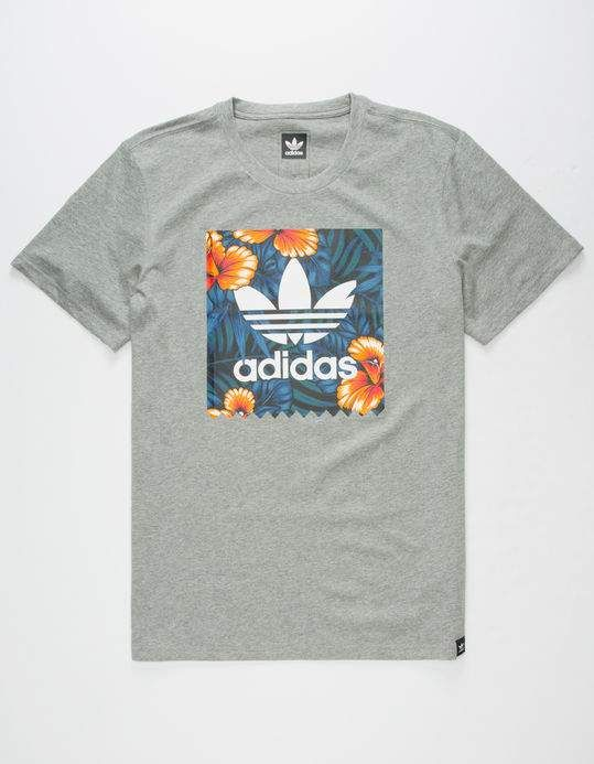 Sweet Leaf Blackbird Mens Shirts