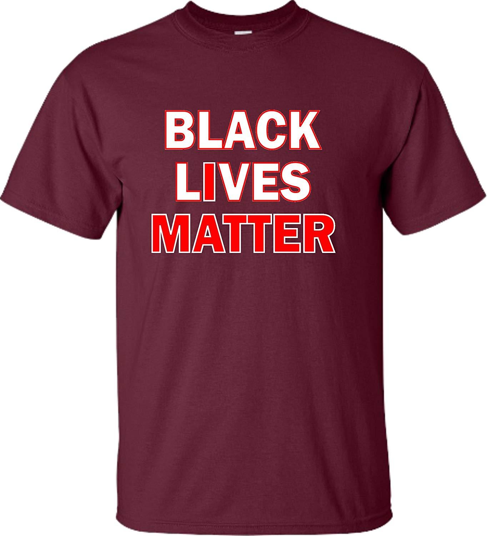 Adult Lives Matter T Shirt