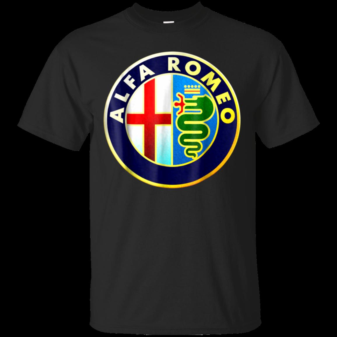 Alfa Romeo Shirt Shirt