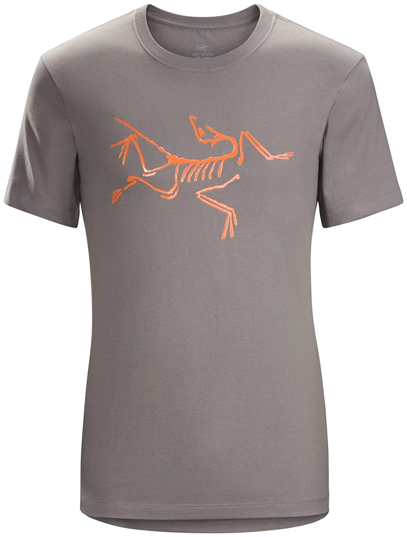 Arcteryx Archaeopteryx Ss T Shirt