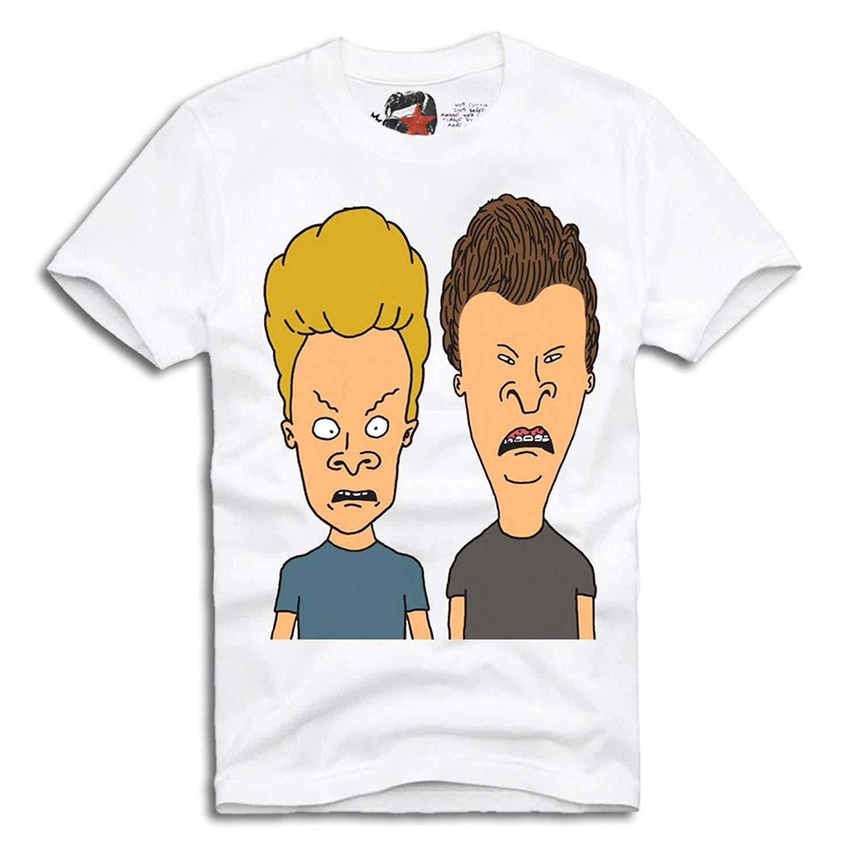Beavis T Shirt S