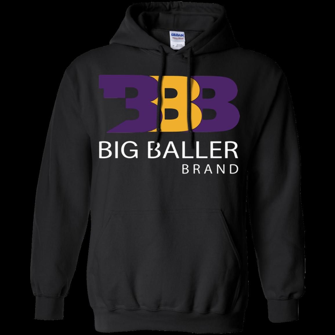 Big Baller Brand Funny T Shirt