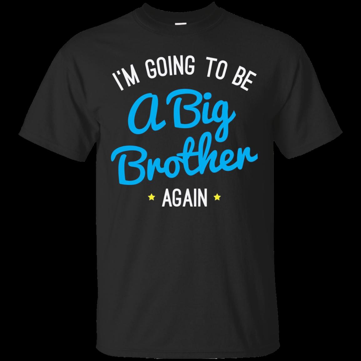 Big Brother Again T Shirt