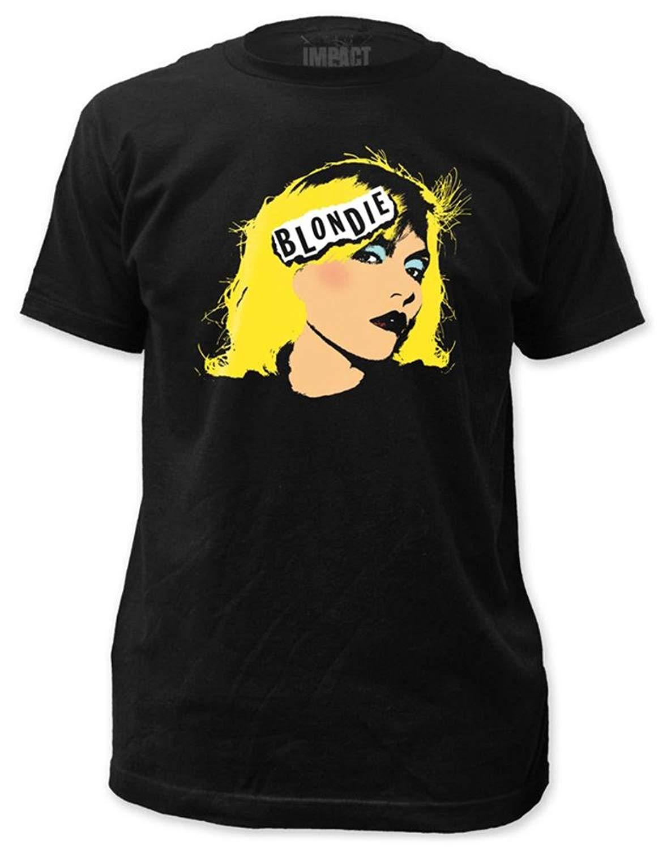 Blondie Face T Shirt S