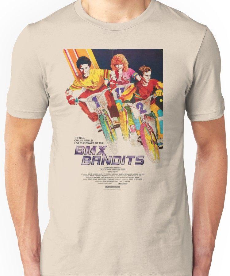 Bandits Unisex Shirts
