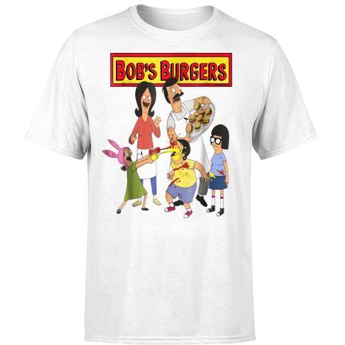 Bob S Burger Family Sweater Shirts