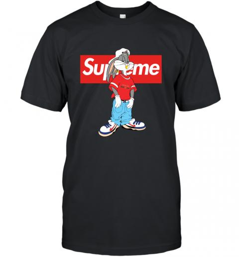 Bugs Bunny Supreme Shirts