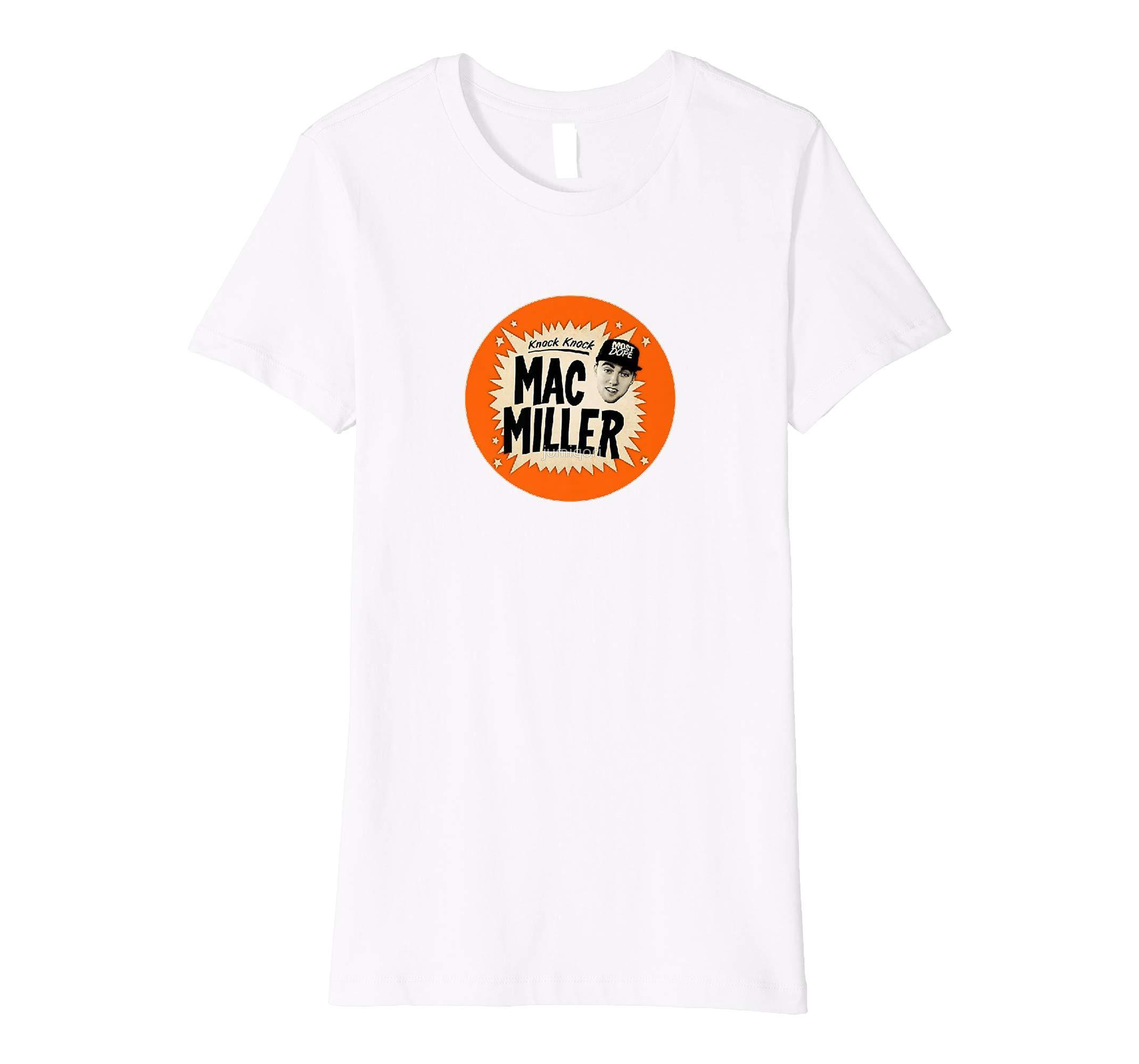 Buy S T Shirt Mac Miller Rip 1992 2018 Gift