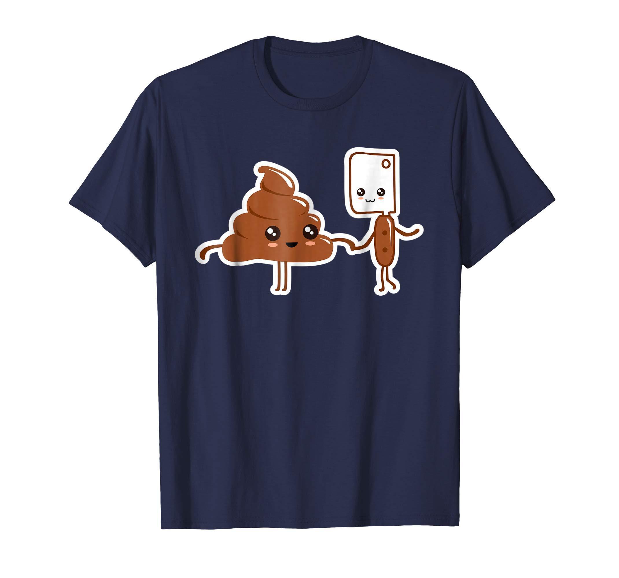 Buy Poop Knife Ts Shirts