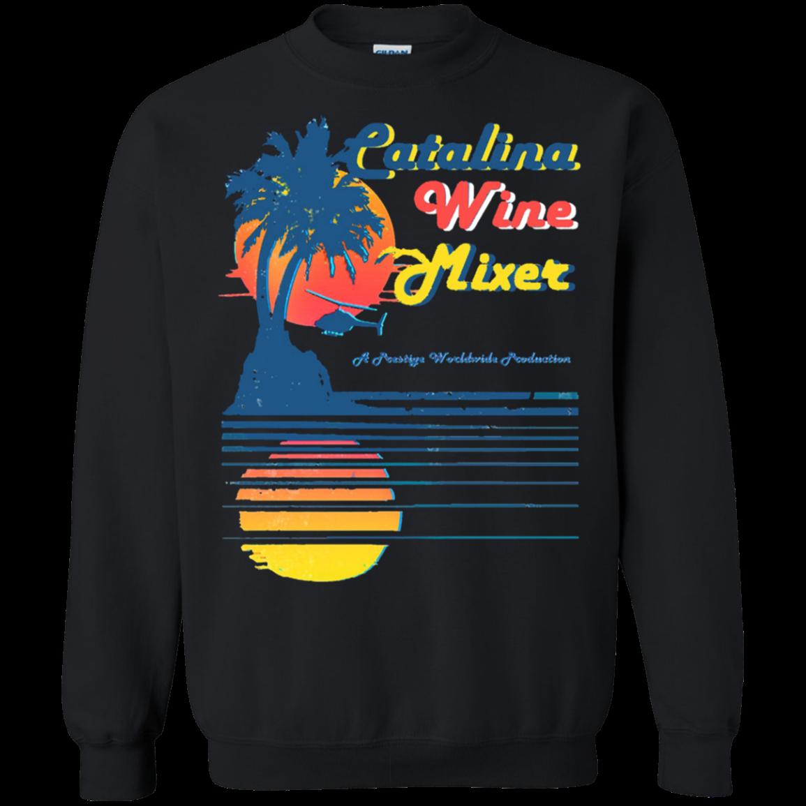 Catalina Wine Mixer Graphic Shirt