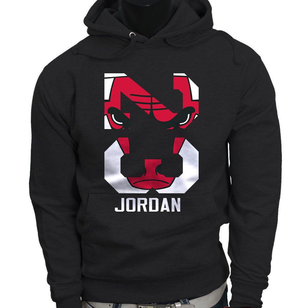 Chicago Bulls Michael Air Legend 23 Jordan Mens Black Clothing Shoes Accessori Shirts