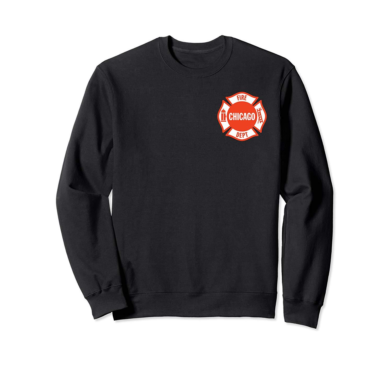 Chicago Fire Departt Shirts