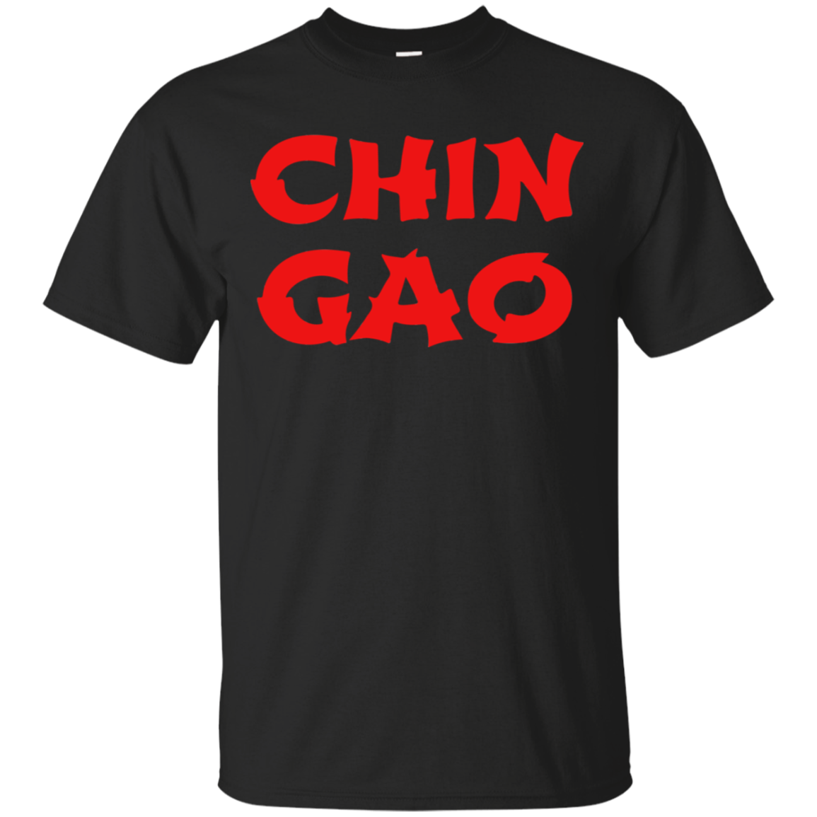 Chin Gao Shirt Shirt