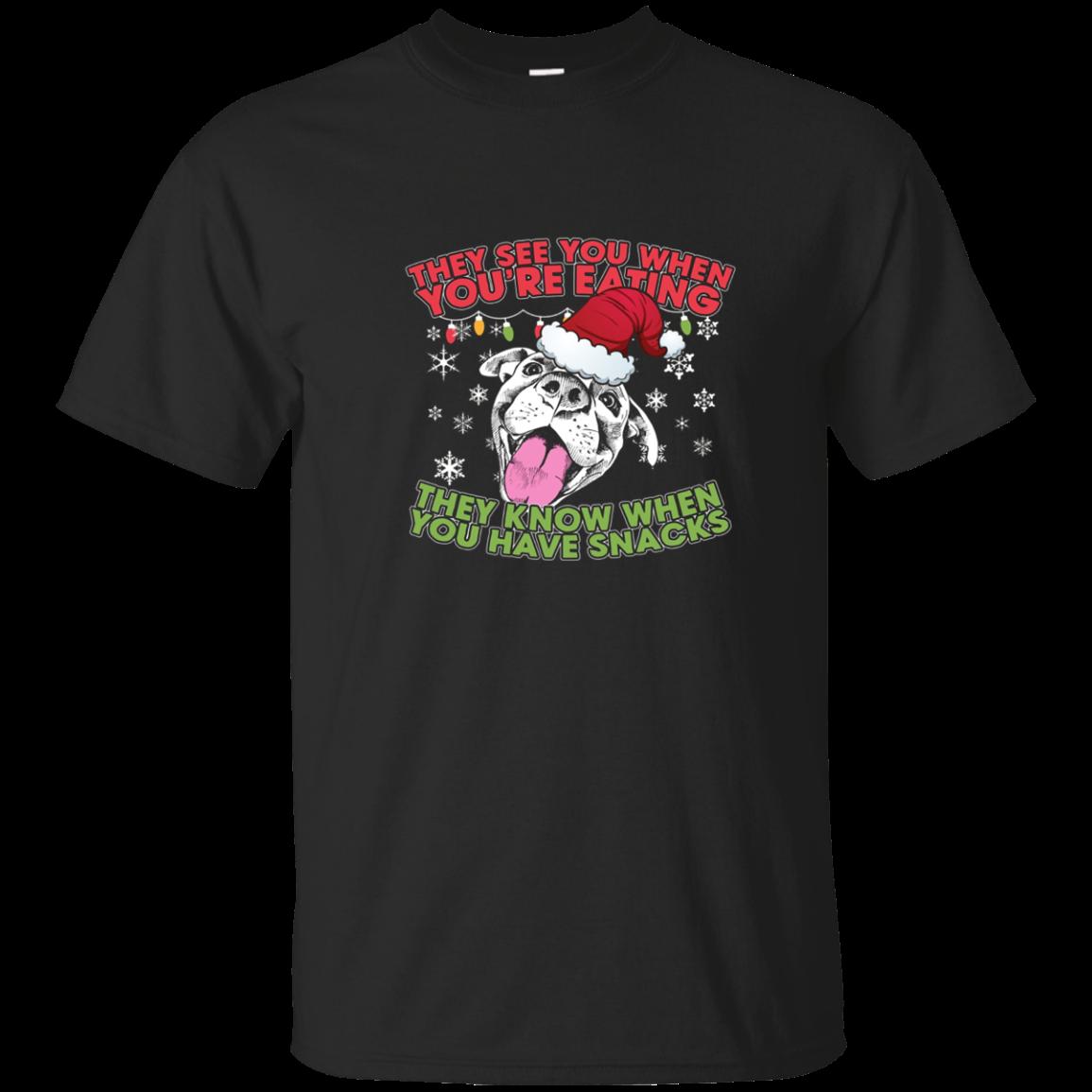 Christmas Pitbull Lover Gifts Pitbull Christmas Sweater Shirts