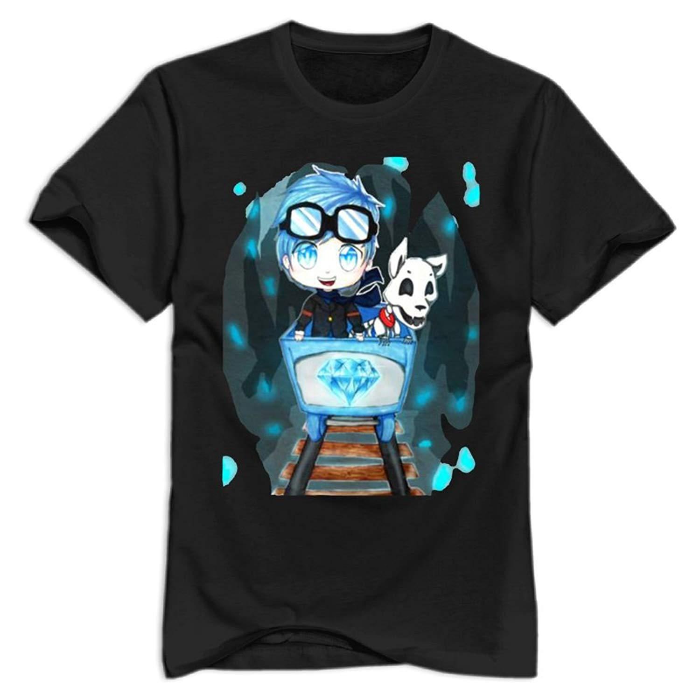 Cool Dantdm T Shirts
