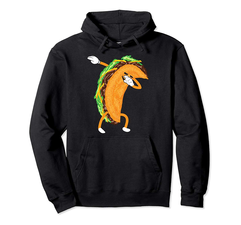 Dabbing Taco Cute Taco Cinco De Mayo Addicts Gift Shirts