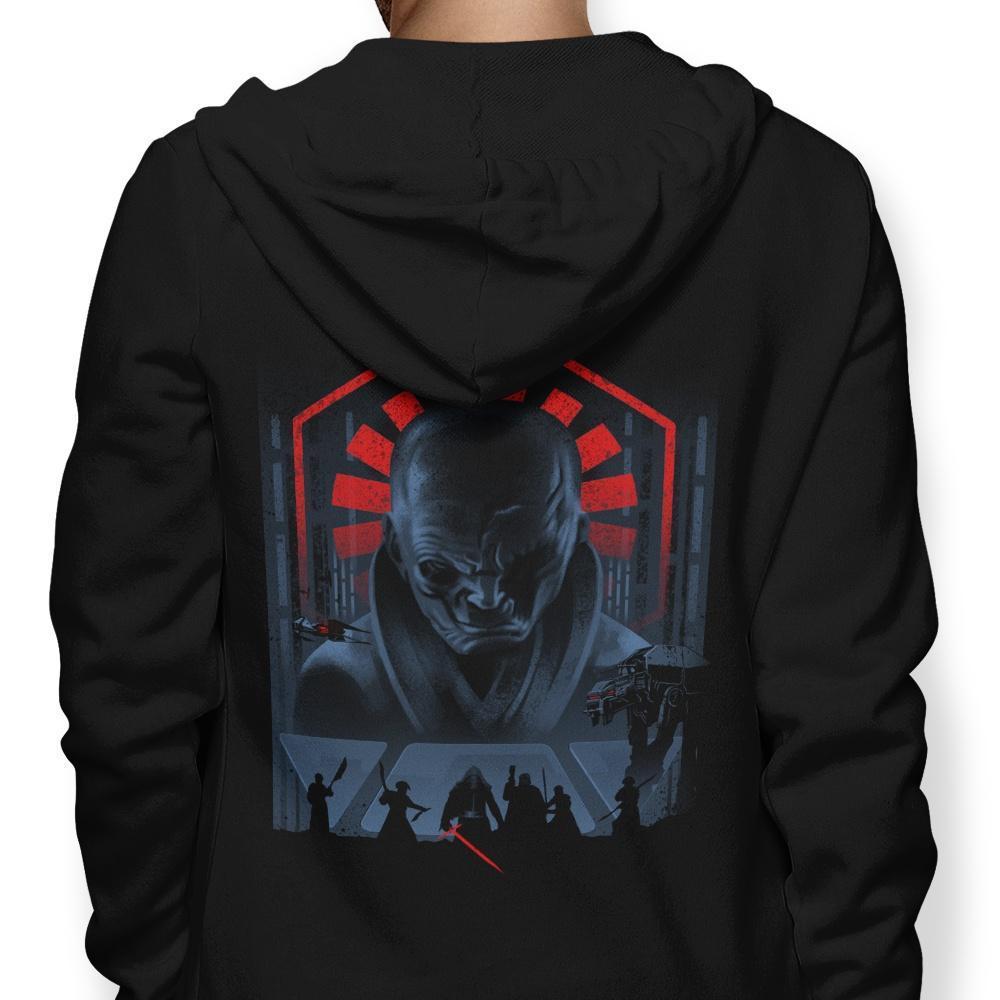 Dark Power Shirts