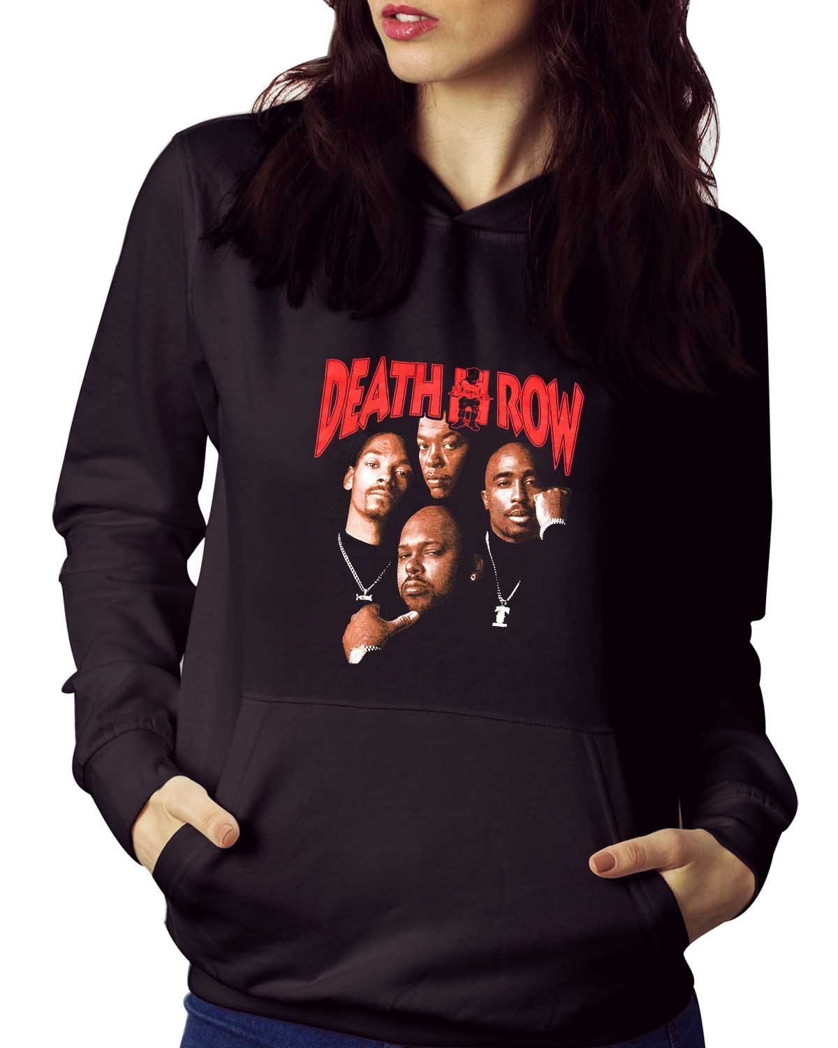 Death Row Records Tupac Dre Poster Shirts