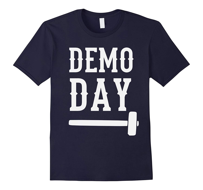 Demo Day T Shirt