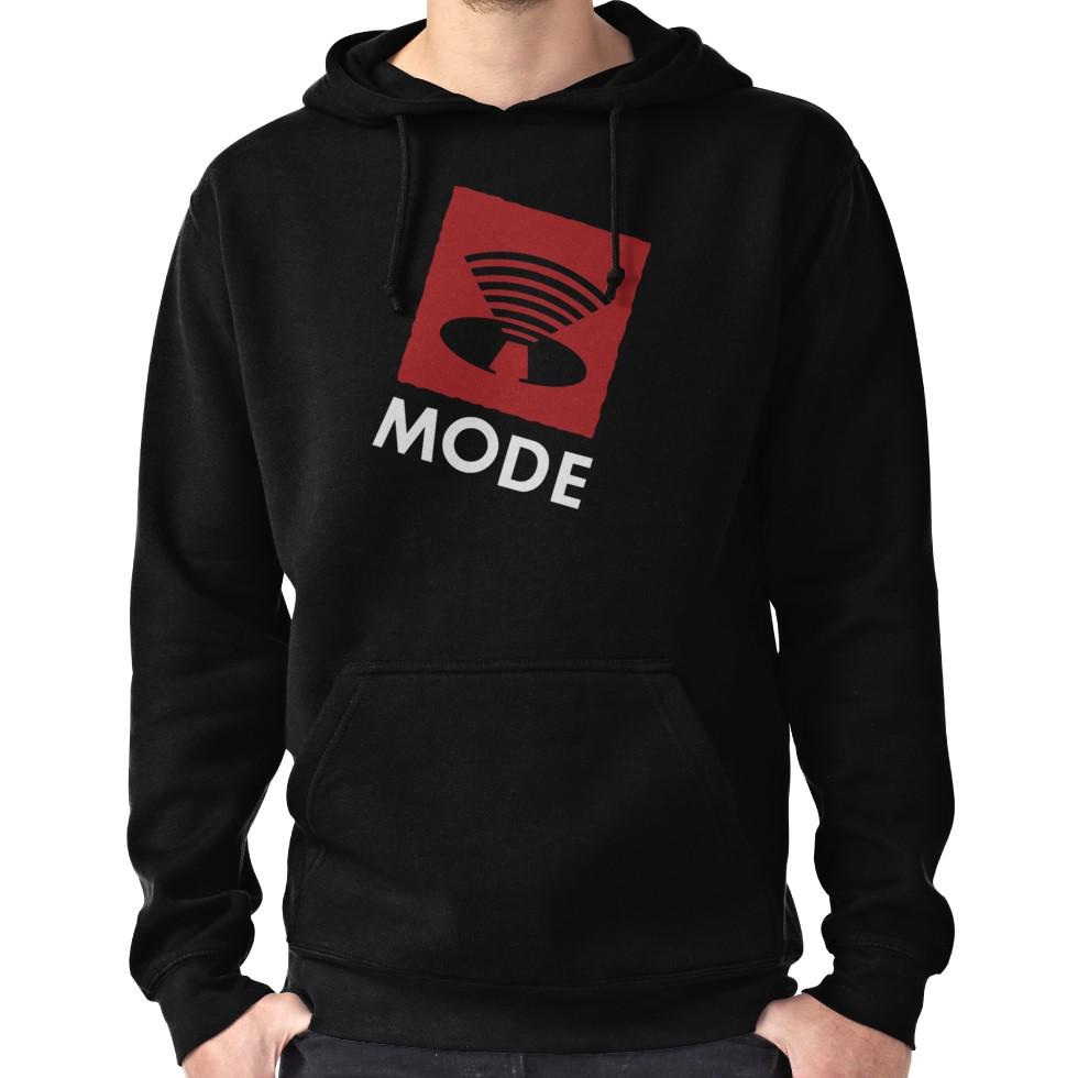 Depeche Mode Pullover Shirts