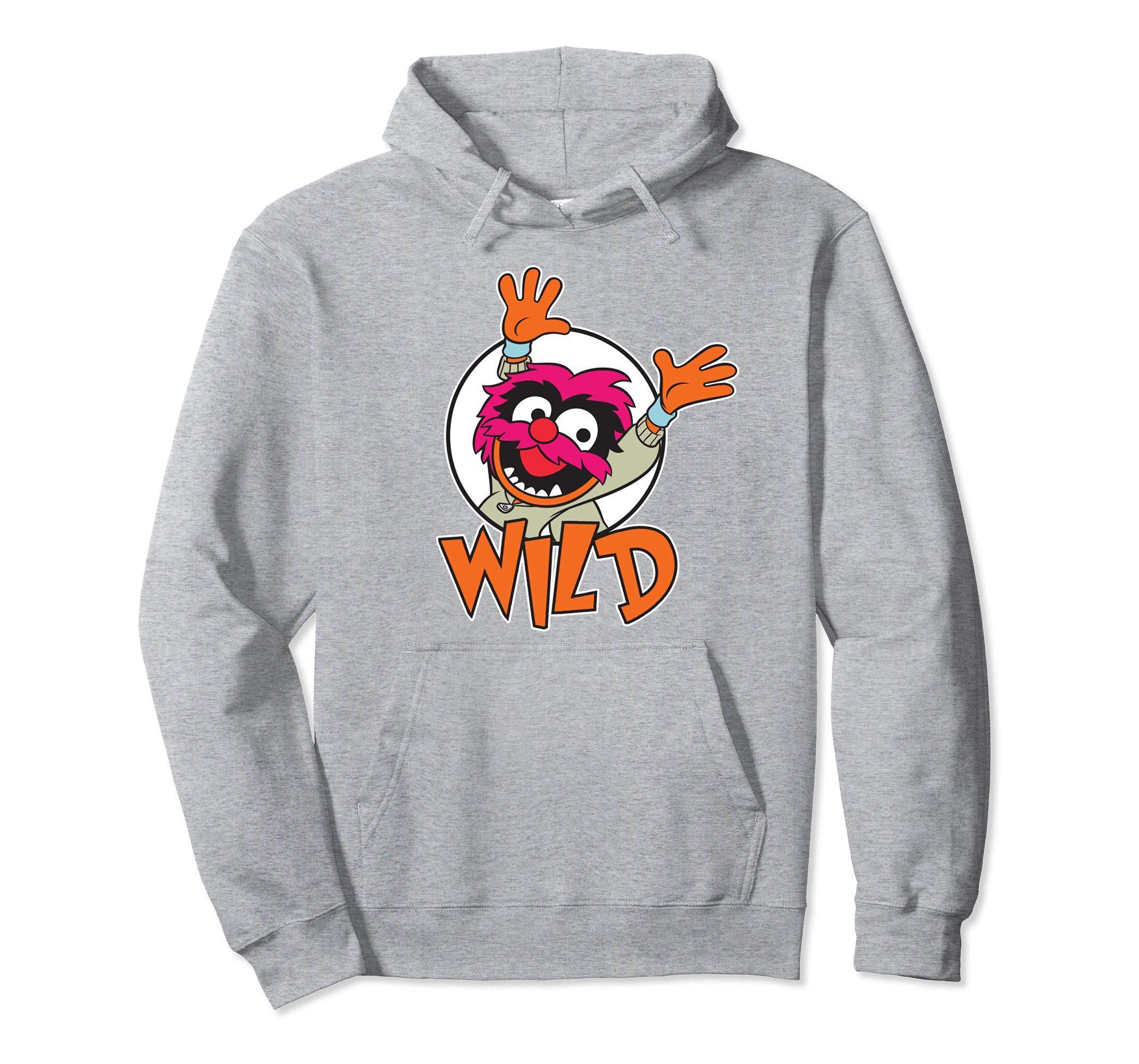 Disney Muppet Babies Wild Animal Shirts