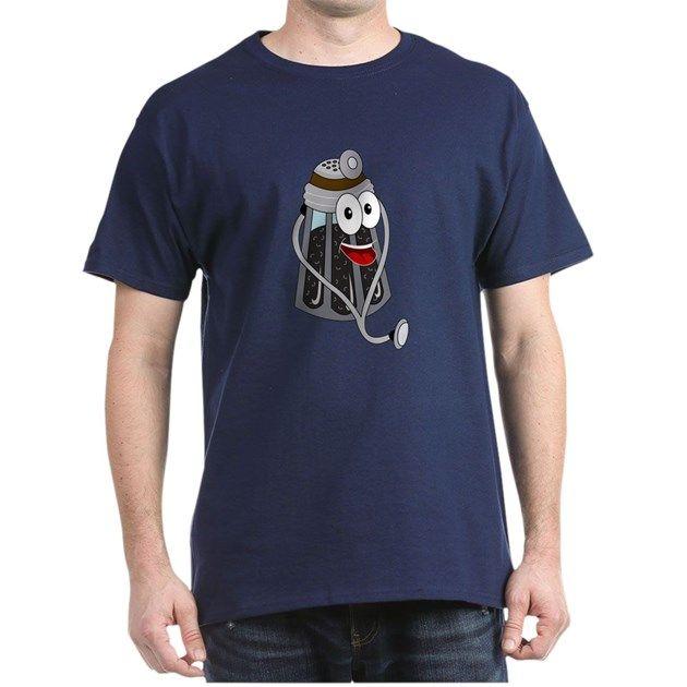 Dr Pepper Shaker Shirts